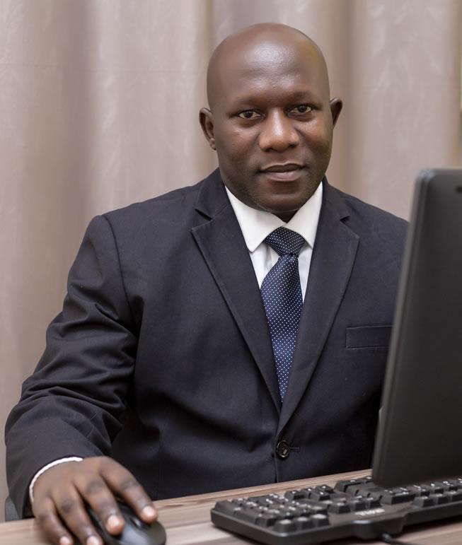 Edward Mambo Onzi - ABM Advocates