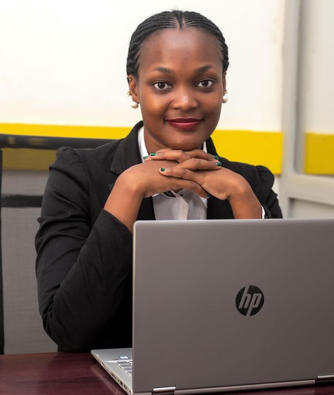 Naomi Byabazaire Mwebaze - ABM Advocates